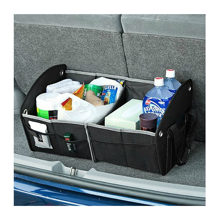 旅行袋 汽車可折疊收納箱多功能雜物箱【MJA3-003】 BOBI  12/01 1