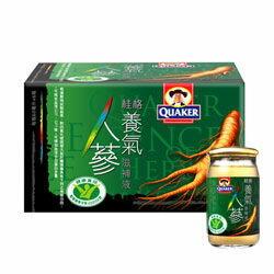 桂格 養氣人蔘 6入/盒 [橘子藥美麗]