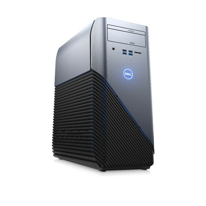 Dell Inspiron Gaming Desktop with AMD Core Ryzen 7 1700X / 8GB / 1TB / Win 10