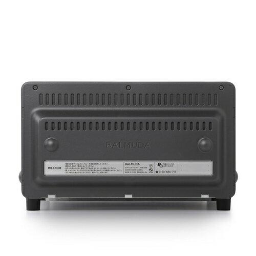 【日本BALMUDA】The Toaster 蒸氣烤麵包機K01J 原廠公司貨【滿3000送10%點數】 5