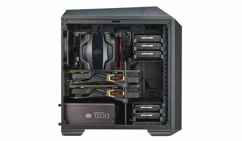 【迪特軍3C】COOLMASTER  MasterCase 系列  MasterCase Pro 3  電腦機殼 遊戲機殼 電競機殼 主機殼 2