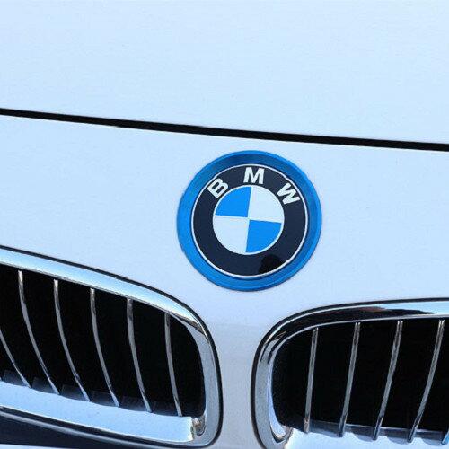沂軒精品:BMW前後標裝飾框M3M4F34F80F31F32F32F36F82F83沂軒精品A0419