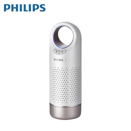◤特A級福利品‧數量有限◢ PHILIPS 飛利浦 Speed 系列 行動抗菌 AC4030/AC-4030 空氣清淨機 (車用/桌用) (白色限定款)