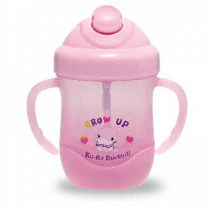 『121婦嬰用品館』KUKU 酷樂喝水杯200ml 0