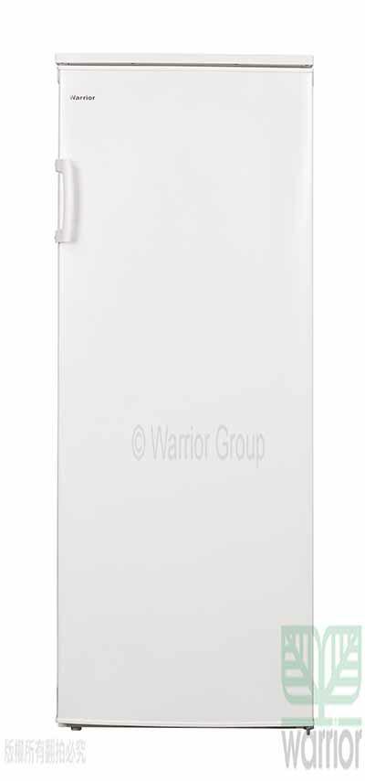 <br/><br/>  Warrior 4尺8 直立單門冷凍櫃 TF-24A<br/><br/>