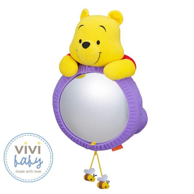 ViViBaby - Disney迪士尼小熊維尼後座觀察鏡 2
