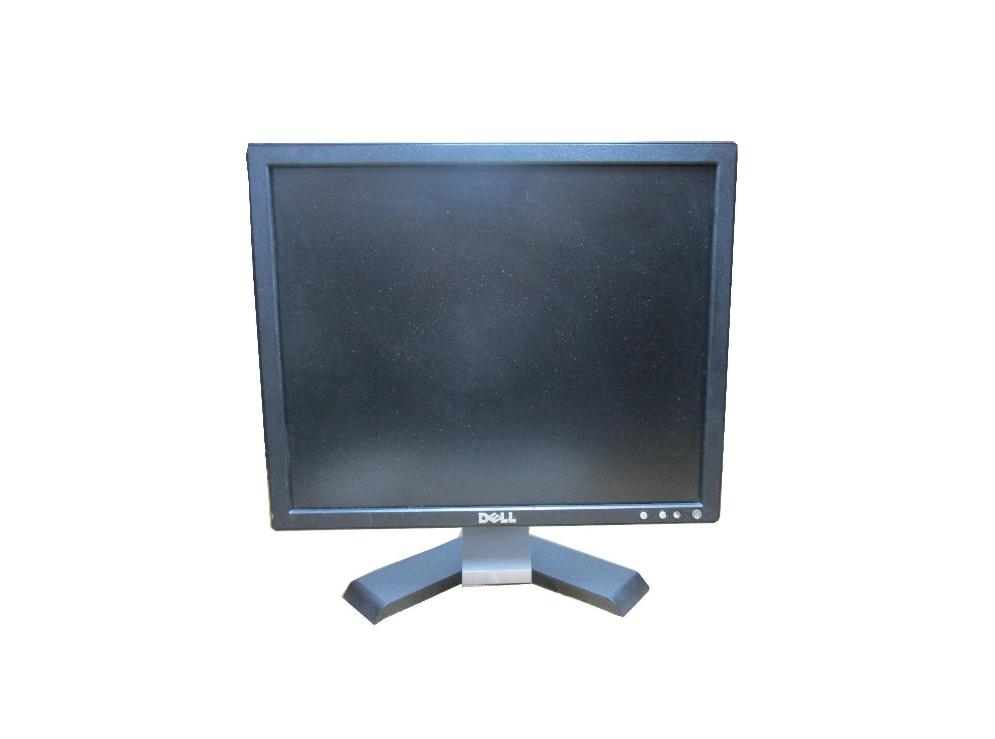 ★綠光能Outlet★ DELL E177FPb 17吋 LCD Flat Panel Monitor
