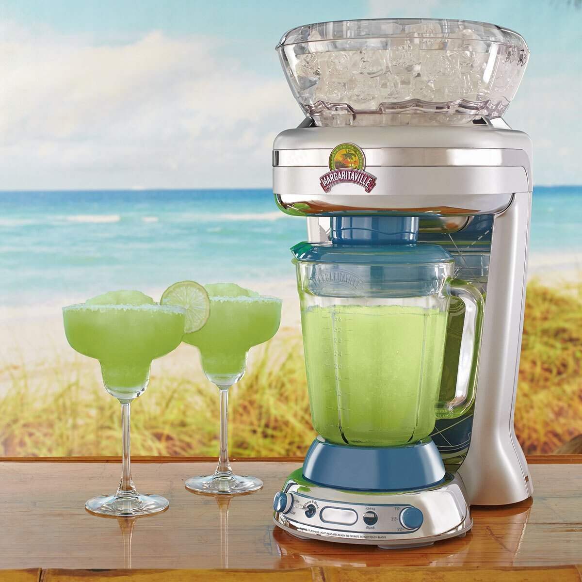 BuyBeehive: Margaritaville Key West™ Frozen Concoction Maker®, with ...