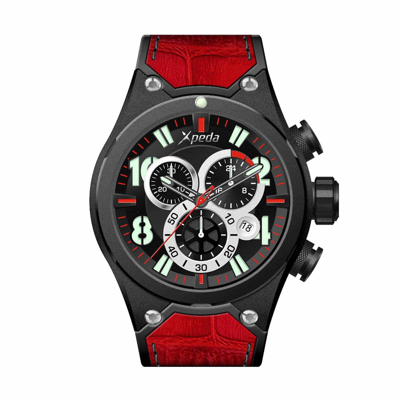 ★巴西斯達錶★巴西品牌手錶Genesis-XW21766E-002-錶現精品公司-原廠正貨