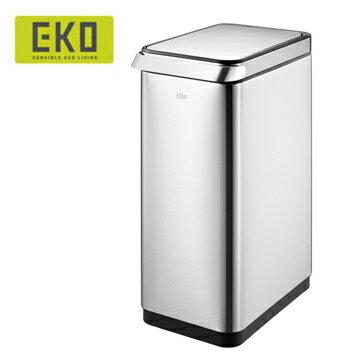HOME WORKING:EKO靈觸觸控靜音垃圾桶30L