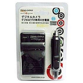 *╯新風尚潮流╭*ROWA 快速充電器車充 TR350 EX1 EX2 EM5 EP-5 EP5 RX100 RX1