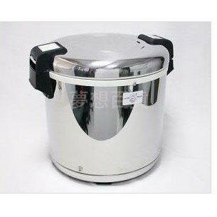 50人保溫飯鍋 電子鍋 炊飯鍋 商用飯鍋 營業用 50人份(伊凡卡百貨)