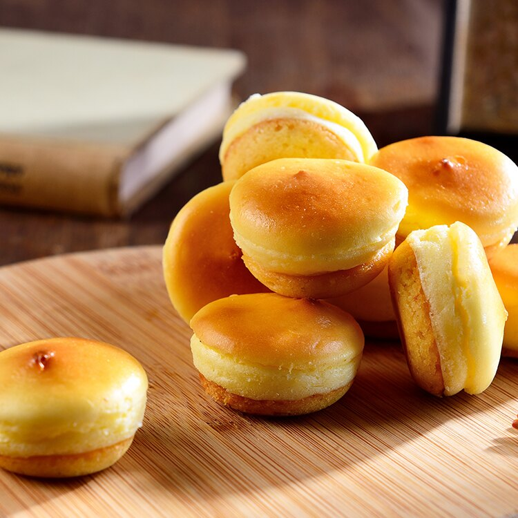 乳酪球1盒(32入) 含運★「上班這黨事」推薦【大溪老店-杏芳食品】 0