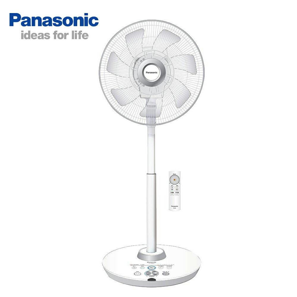 [Panasonic國際牌]14吋 DC直流電風扇 F-H14GND【現貨供應中】
