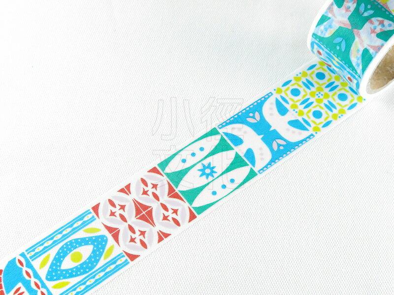 ~小徑文化~Aimez le style 和紙膠帶 ~ Pastel Nature ^(