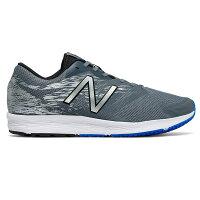 New Balance 美國慢跑鞋/跑步鞋推薦New Balance Flash V1 男鞋 慢跑 緩震 訓練 網布 透氣 灰 【運動世界】 MFLSHLG1