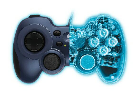 【迪特軍3C】Logitech 羅技 公司貨 F310 遊戲控制器 遊戲手把 適合 PC 遊戲玩家