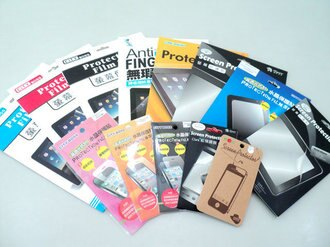 平板保貼 SAMSUNG Galaxy Tab S2 9.7 T815/T810 亮面/霧面 低反光 高清晰 抗磨 觸控順暢度高 螢幕保護貼