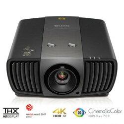 【音旋音響】BenQ W11000 4K HDR旗艦劇院投影機 公司貨 保固