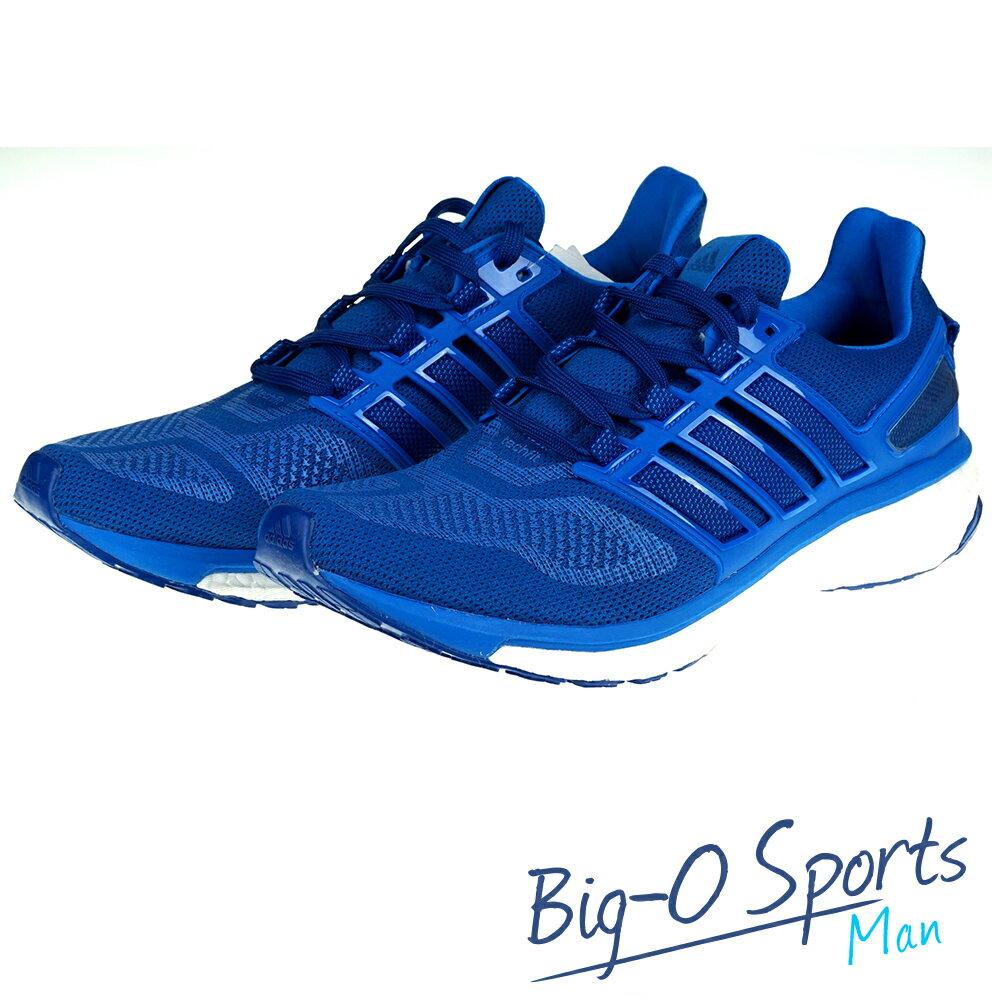 ADIDAS 愛迪達 ENERGY BOOST 慢跑鞋 男 AF4918 Big-O SPORTS