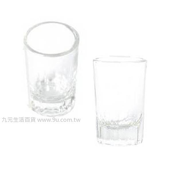 【九元生活百貨】12入紹興酒杯 小酒杯 試酒杯 試喝杯 試飲杯