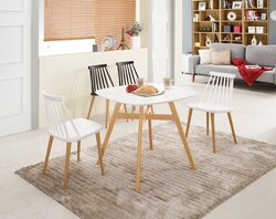 【尚品傢俱】CM-996-1 溫蒂2.6尺休閒桌(白色)