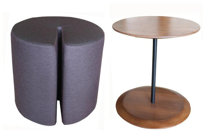 ~尚品傢俱~414~14 俄羅斯 休閒椅圓凳  休閒桌、椅  桌、椅