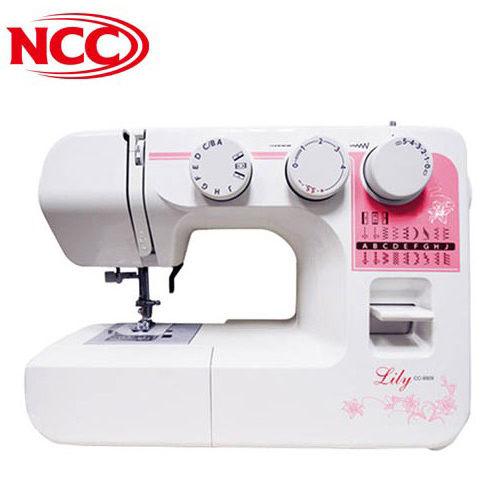 喜佳NCC CC-9909百合縫紉機