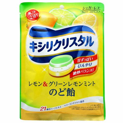 Mondelez 三星檸檬薄荷喉糖(63g) 低卡路里 健康美味