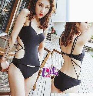 得來福泳衣,C815泳衣性感都可娜連身泳衣游泳衣泳裝比基尼正品,售價950元