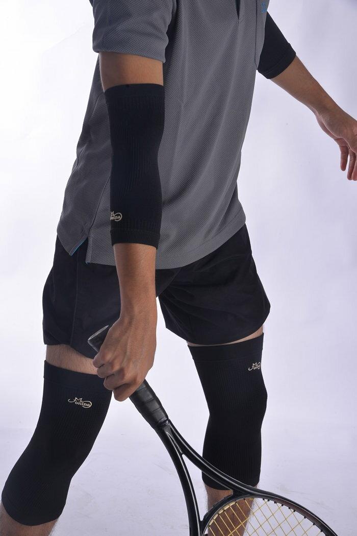 運動保健-護肘(2入)B00101 2