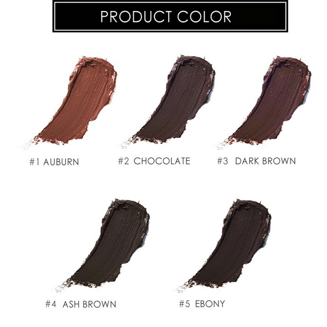 Makeup Waterproof Eyebrow Definition Cream Eye Brow Gel 3