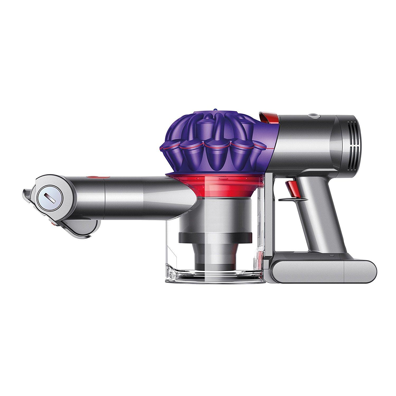 [建軍電器] Dyson V7 trigger(六吸頭版)使用延長至30分 (V8 V6可以參考)