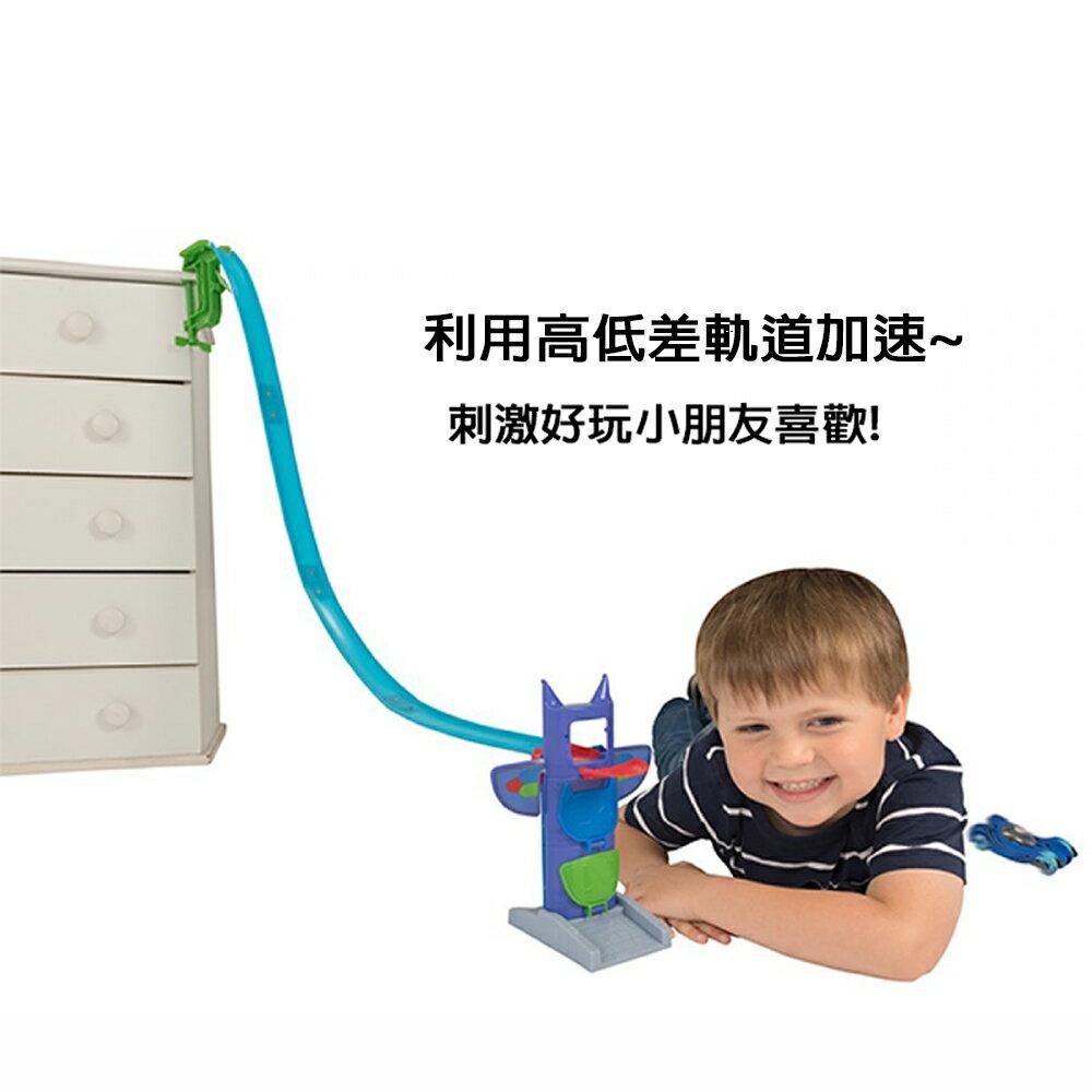 【GCT玩具嚴選】PJ總部軌道發射組 商品重量:770g 玩具 嬰兒玩具