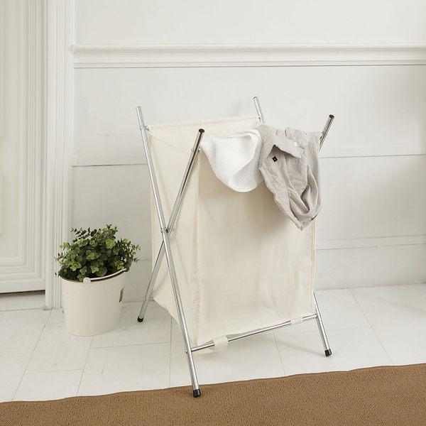 Loxin 居家收納精品:Loxin【BG0903】ikloo附蓋髒衣收納籃洗衣籃(單格)