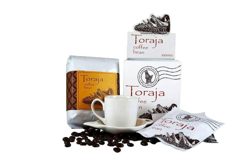 Toraja  uno咖啡烘焙豆x半磅x法國普羅旺斯藝術坊