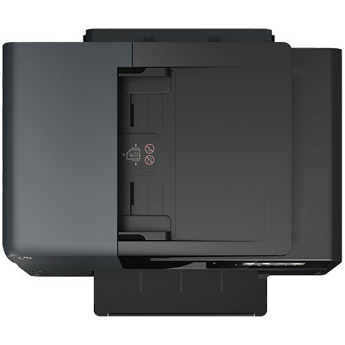 Refurbished HP Officejet Pro 8620 e-All-in-One Color Ink-jet - Fax / copier / printer / scanner 2