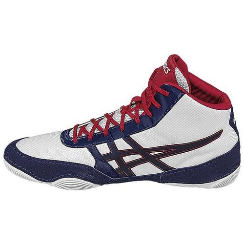 ASICS Men's JB Elite V2.0 Wrestling Shoes J501N 2