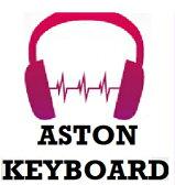 亞斯頓鍵盤樂器