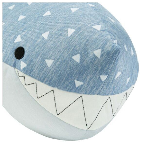 接觸涼感 鯊魚抱枕 SHARK N COOL H M NITORI宜得利家居 4