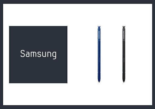 SAMSUNGGALAXYNOTE8(N950)專用原廠觸控筆(密封袋裝)