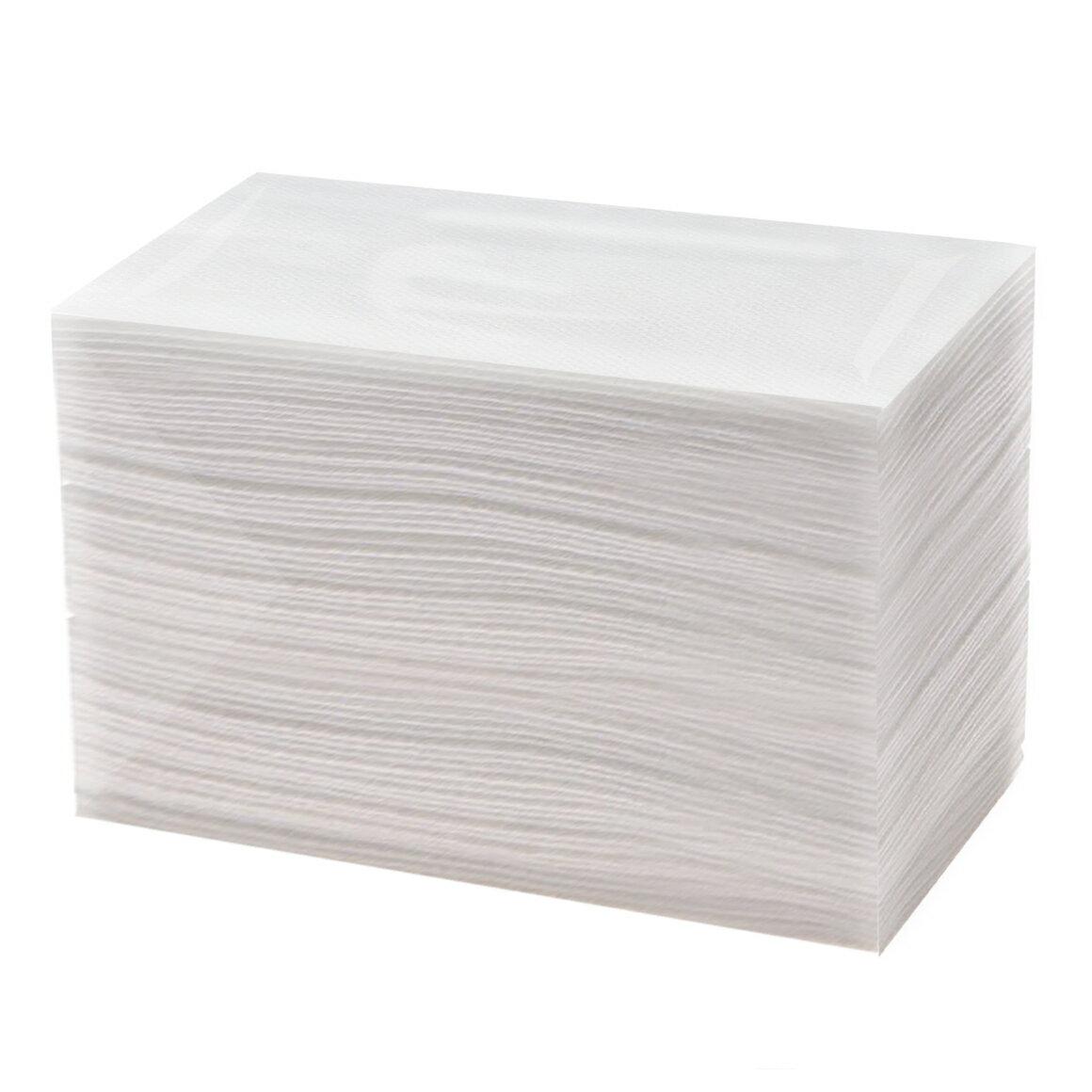 【HELLO】三折餐巾紙13X13/100張/24包/箱