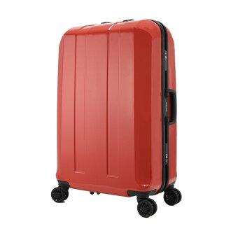 LEGEND WALKER 台灣限定版 6000+ 71-29吋 超輕量行李箱 法拉利紅