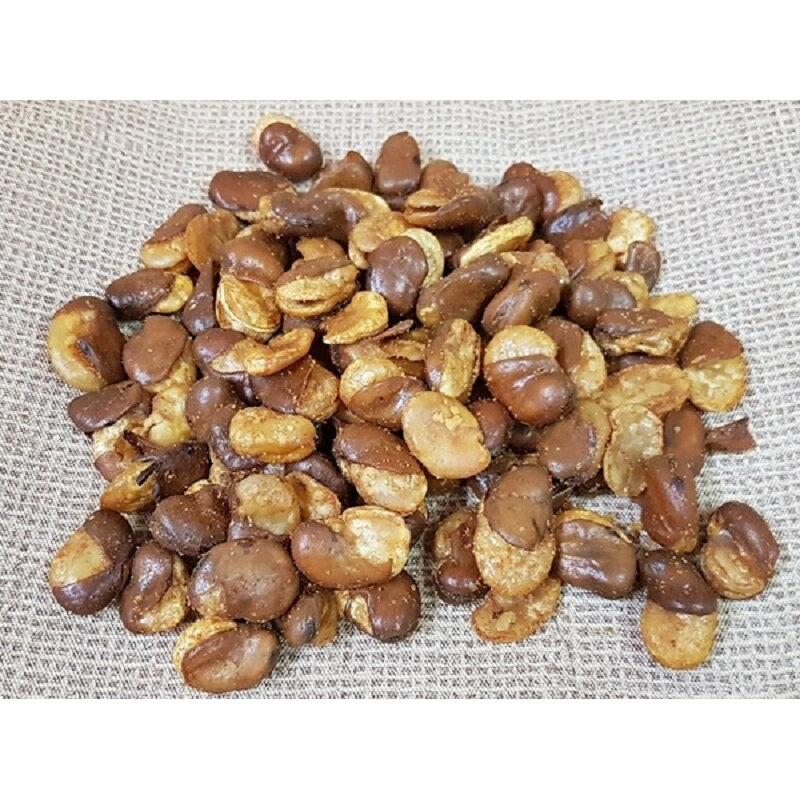 北港素食蠶豆酥 ( 田豆酥 蠶豆花 蓮花豆 ) 1包500公克 特價90元