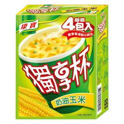 康寶獨享杯(奶油玉米)