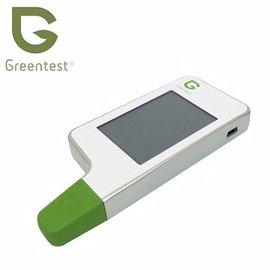 ANMEZ Greentest 綠食寶-蔬果安全檢測儀 白色