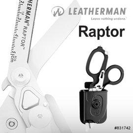 【鄉野情戶外用品店】 Leatherman|美國| Raptor 消防救助醫療剪刀/831