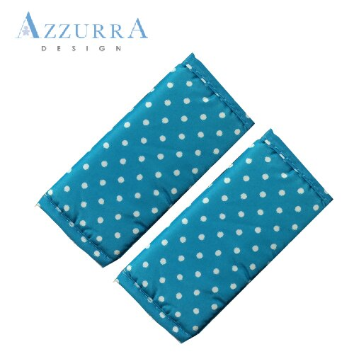 義大利【Azzurra】嬰幼兒推車手把套 - 4色 2