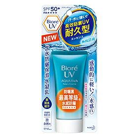 Biore 蜜妮 含水防曬保濕水凝乳50g 全新商品 效期2022.04 【淨妍美肌】