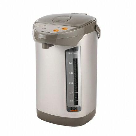 《TATUNG 大同》 5公升 熱水瓶TLK-55EB